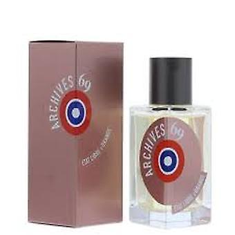 Etat Libre d'Orange Archives 69 Eau de Parfum 100ml EDP Spray