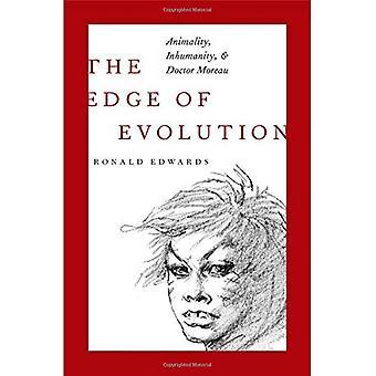 Le bord de l'évolution: animalité, inhumanité et Docteur Moreau