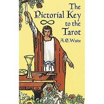 Ilustrowany klucz do tarota