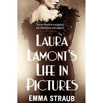 Vie de Laura Lamont en images