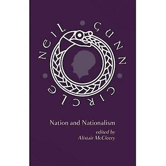 Nation och Nationalism