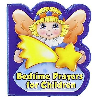 Prières du coucher pour les enfants (St. Joseph Kids' livres)