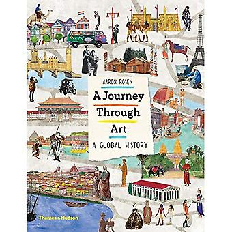 A Journey Through Art: A Global History
