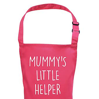 Mummy's Little Helper Kids Pembe Önlük