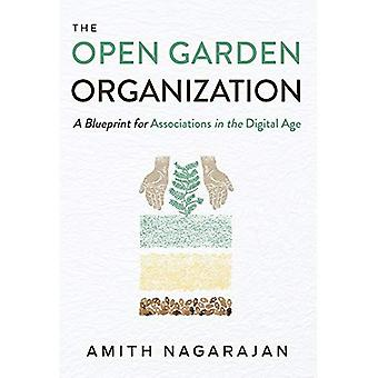 La organización del jardín abierto: Un modelo para las asociaciones en la era Digital
