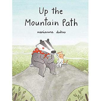 Le chemin de la montagne