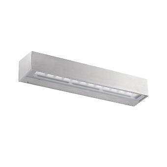 Faro - Tacana Aluminium ledet utendørs veggen lys FARO71049