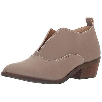 Lucky Brand Womens Fimberly Closed Toe Ankle Fashion Boots