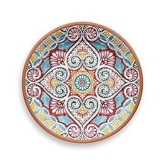 Epicurean Rio Corte Melamine Serving Platter