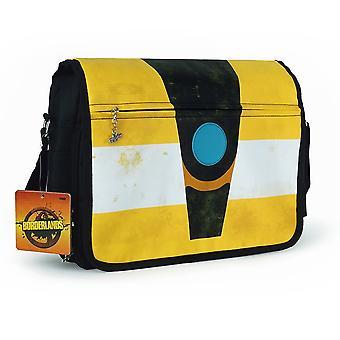 Borderlands-Clap Trap-Messenger Bag-Shoulder bag 40x30x12cm