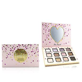 Funfetti It's Fun To Be A Girl Eye Shadow Palette - 12x0.99g/0.03oz