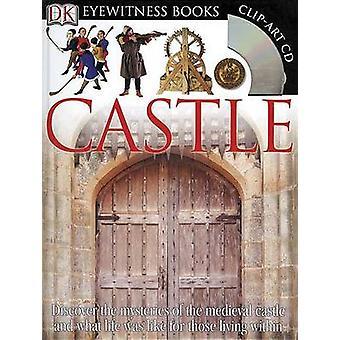 Castle by Christopher Gravett - Geoff Dann - 9780756637699 Book