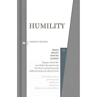 Humility by Andrew Murray - 9781433650031 Book