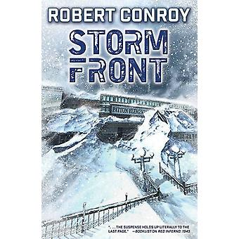 Stormfront by Robert Conroy - 9781476781983 Book