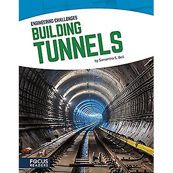 Building Tunnels by Samantha S. Bell - 9781635173239 Book