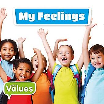 My Feelings by Grace Jones - 9781786371096 Book