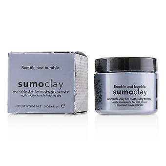 Bumble And Bumble Bb. Sumoclay (workable Day For Matte Dry Texture) - 45ml/1.5oz