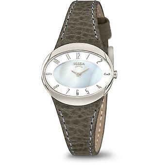 Boccia Titanium 3275-01 naisten Watch