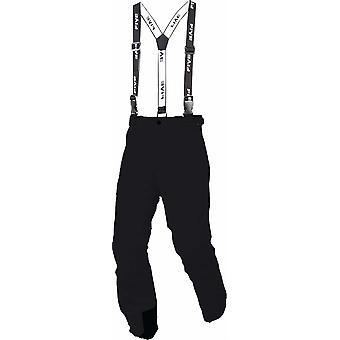 Five Seasons Mens Valdez Ski & Snowboard Pants Trousers Short Leg Black 2X-Large