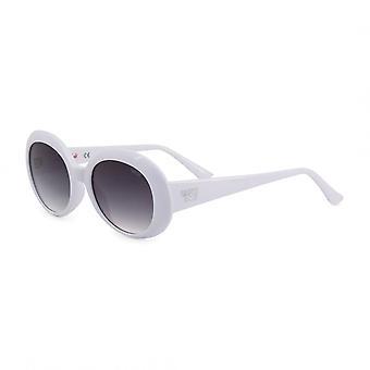 Guess zonnebril wit GU8200 vrouwen lente/zomer