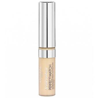 L'Oreal True Match Perfecting Concealer