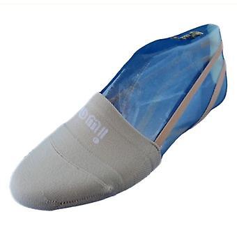 Casquettes de bas IWA / chaussettes RSG, couleur peau,