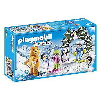 Playmobil Playmobil Family Ski School