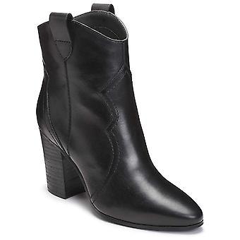Aerosoles Womens Lincoln Square Suede apontou Toe tornozelo moda botas