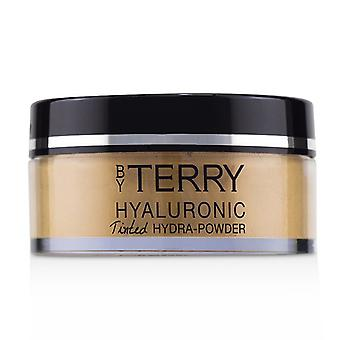 Por Terry Hyaluronic Tinted Hydra Cuidado Ajuste Polvo - 400 Medium - 10g/0.35oz