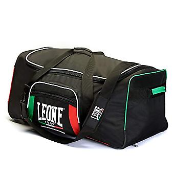 Lion 1947 AC945 - Sports Bag with Trolley Unisex ? Adult - Black - 72 x 40 x 32 cm