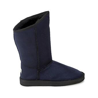 Antarctica - Shoes - Boots - MAXI_300BLUE - Women - darkblue - 36