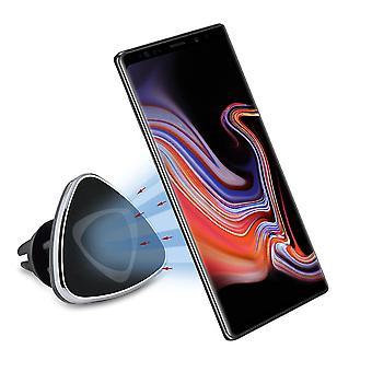 InventCase powietrza Vent samochód Mount klip stojak magnetyczny uchwyt na telefon komórkowy do Samsung Galaxy Note 9