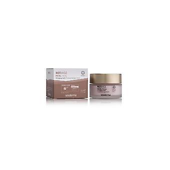 Sesderma Reti Age Anti-Aging Cream 50ml. With Retinol