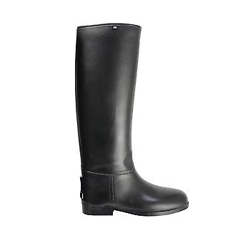 HyLAND Childrens/Kids Long Greenland Waterproof Riding Boots