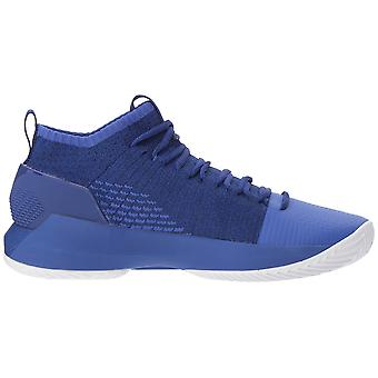 Under Armour Mens UA Heat Seeker Hight Top Lace Up Basketball Shoes