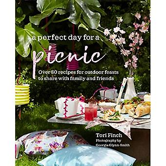 Perfect Day for a Picnic by Tori Finch