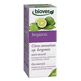 Biover Bergamotti eteerinen öljy Bio 10 ml