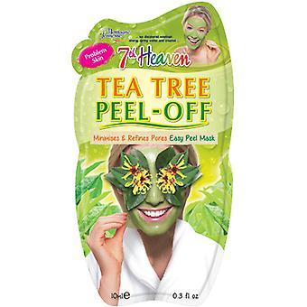 Montagne Jeunesse Mascarilla Facial Arbol de Te Peel-Off