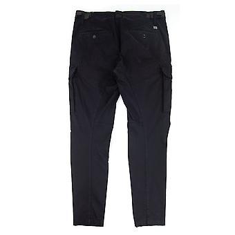 CP Company Cargo Lens Pantalon noir 999