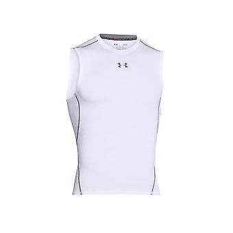 Under Armour Heatgear Compression SL 1257469100 trening letni t-shirt męski