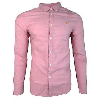 Farah Shirts Steen Slim LS BD