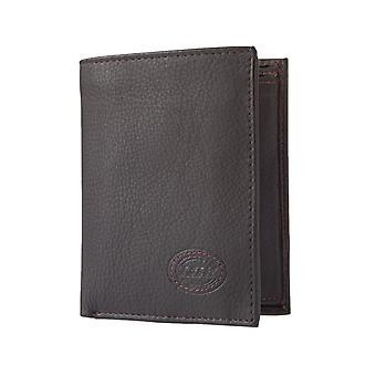 Bruno banani mens wallet wallet purse Brown 1492