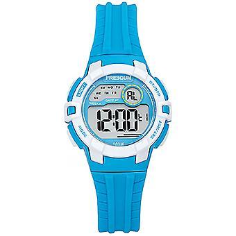 Watch Freegun Apex EE5217 - blue round