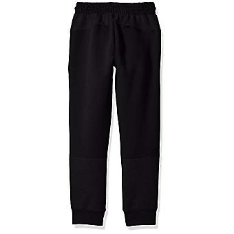 Starter Boys' Double Knit Colorblocked Jogger Sweatpants,  Exclusive, B...