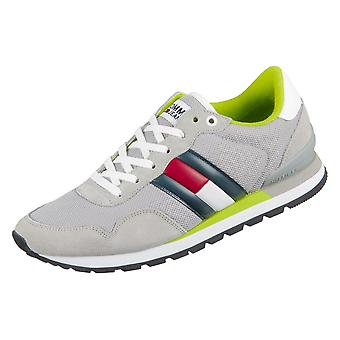 Tommy Hilfiger Casualtommy Jeans EM00399PRT universal all year men shoes
