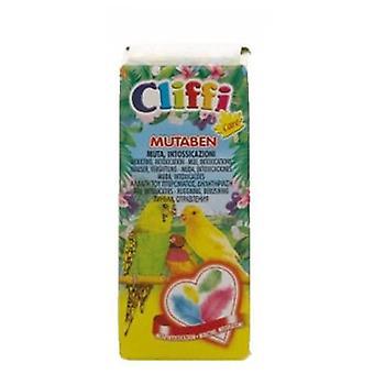 Cliffi Mutaben 25G (Vitamins for Muda) (Birds , Supplements)