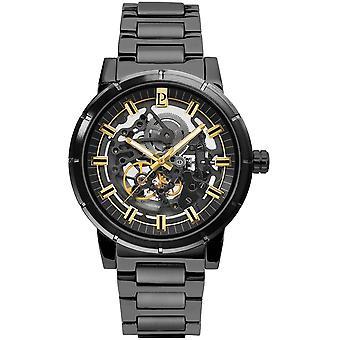 Pierre Lannier Katsella Automaattinen Kellot 325C439 - Miesten Watch