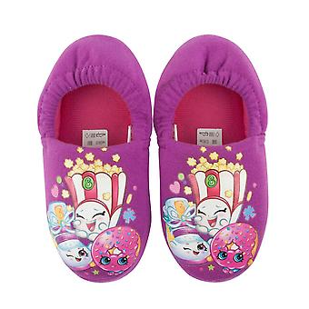 Shopkins Girl's Slippers
