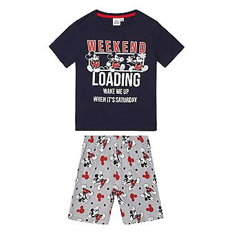 Disney mickey boys pyjama