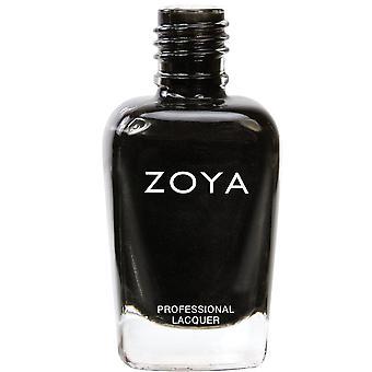 Zoya Nail Polish - Raven 14ml (ZP387)